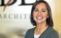 Sandy Warren: 25 years at DLA