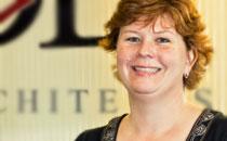 Tracy Biederstadt: 15 years at DLA