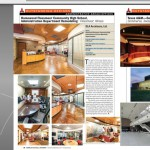 Office Design honored as one of nation's most Outstanding Learning Environments